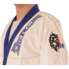 Blue Belt - Rank Gi