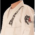 White Belt - Rank Gi