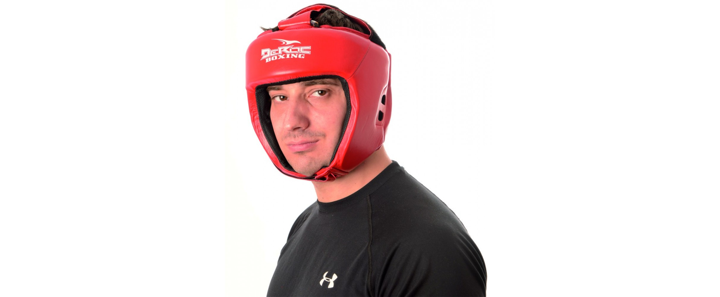 Boxing Head Guard Aiba style